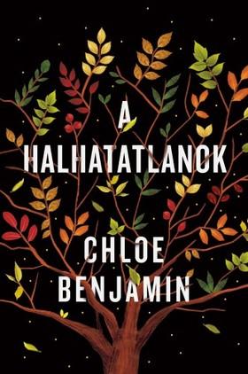Chloe Benjamin - A halhatatlanok [eKönyv: epub, mobi]