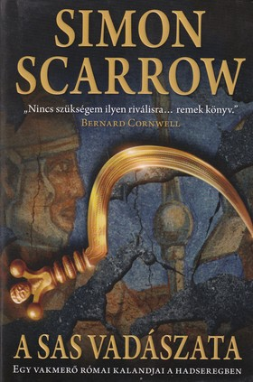 Simon Scarrow - A sas vadászata