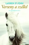 Lauren St John - Verseny a széllel - Az egydolláros ló 2. [eKönyv: epub, mobi]