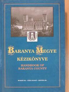 Bíró Lajos - Baranya Megye kézikönyve II. [antikvár]