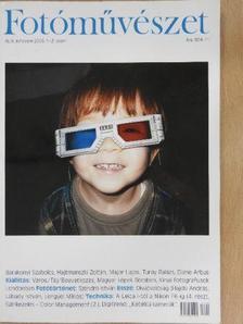 Bacskai Sándor - Fotóművészet 2006/1-2. [antikvár]