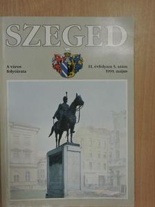 Gyulay Endre - Szeged 1999. május [antikvár]