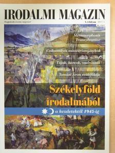 Apor Péter - Irodalmi Magazin 2017/1. [antikvár]