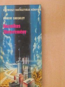 Robert Sheckley - Kozmikus főnyeremény [antikvár]