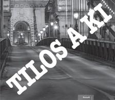 KALMÁR JÁNOS - TILOS A KI [eKönyv: pdf]