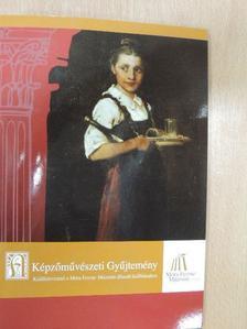 Dr. Nagy Imre - Képzőművészeti Gyűjtemény [antikvár]