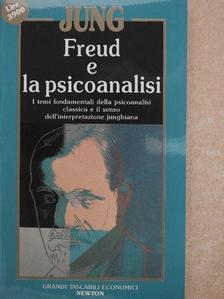 C. G. Jung - Freud e la psicoanalisi [antikvár]