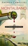 Andrea Camilleri - Montalbano - Egy hónap a felügyelõvel [eKönyv: epub, mobi]