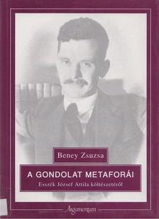 Beney Zsuzsa - A gondolat metaforái [antikvár]