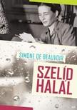 Simone de Beauvoir - Szelíd halál [eKönyv: epub, mobi]