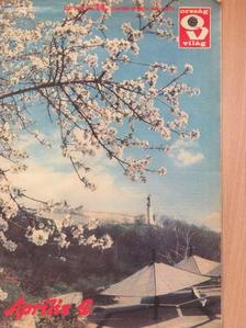 Barabás Tibor - Ország Világ 1986. április [antikvár]