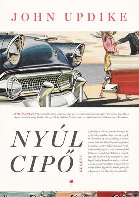 John Updike - Nyúlcipő