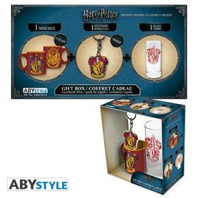 Harry Potter - Ajándékcsomag