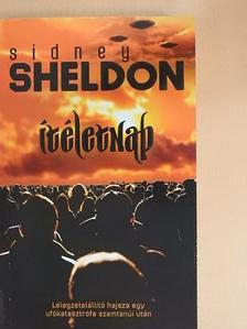 Sheldon Sidney - Ítéletnap [antikvár]