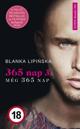 Blanka Lipinska - 365 nap 3.