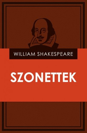 William Shakespeare - Szonettek [eKönyv: epub, mobi]