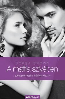 Borsa Brown - A maffia szívében (Maffia 3.)