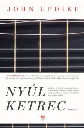 John Updike - Nyúlketrec