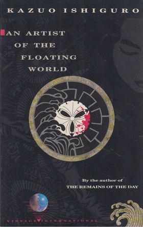 Kazuo Ishiguro - An Artist of the Floating World [antikvár]