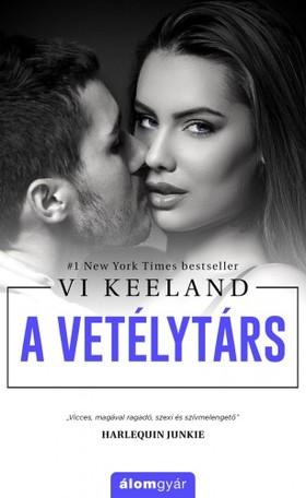 Vi Keeland - A vetélytárs [eKönyv: epub, mobi]