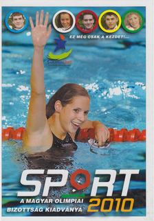 GYÁRFÁS MIKLÓS - Sport 2010 [antikvár]