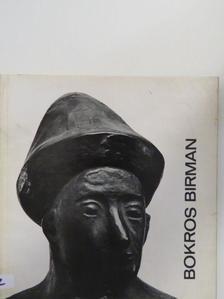 Kovalovszky Márta - Bokros Birman [antikvár]