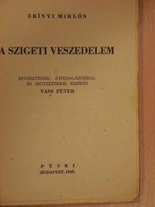 Fazekas Mihály - Régi magyar epika [antikvár]
