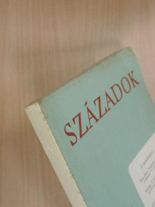 A. A. Sevjakov - Századok 1984. (nem teljes évfolyam) [antikvár]