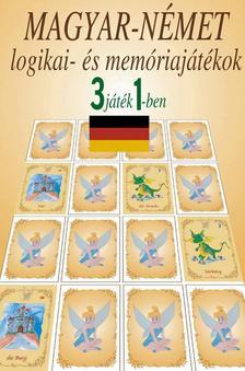 Magyar-német logikai- és memóriajátékok