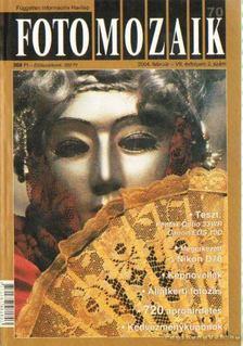 Sulyok László - Foto Mozaik 2004. február 2. szám [antikvár]