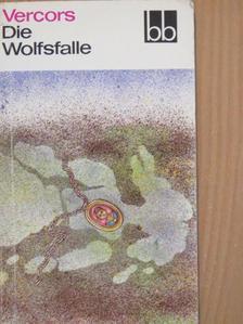 Vercors - Die Wolfsfalle [antikvár]