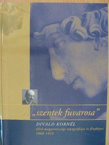 """B. Bobrovszky Ida - A """"szentek fuvarosa"""" [antikvár]"""