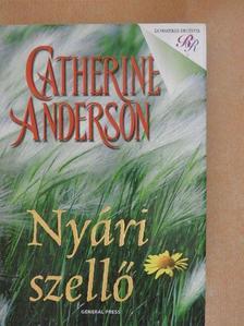 Catherine Anderson - Nyári szellő [antikvár]