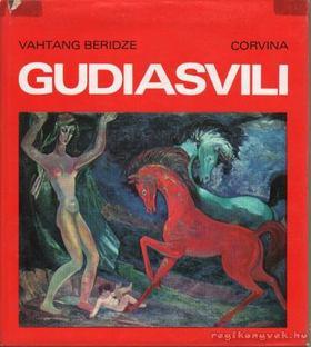 Beridze, Vahtang - Gudiasvili [antikvár]