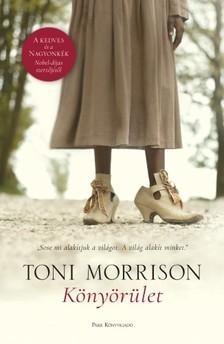 Toni Morrison - Könyörület [eKönyv: epub, mobi]