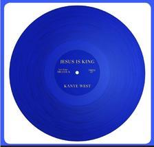 KANYE WEST - JESUS IS KING - CD