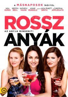 ROSSZ ANYÁK  DVD