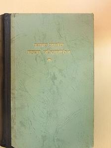 Anakreón - Babits Mihály kisebb műfordításai [antikvár]