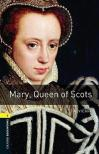 Tim Vicary - MARY QUEEN OF SCOTS (OBW 1)