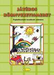 Játékos környezetismeret (foglalkoztató óvodások számára)