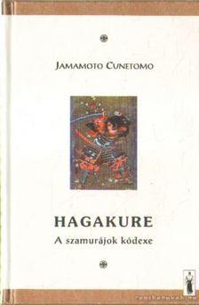 Jamamoto Cunetomo - Hagakure [antikvár]