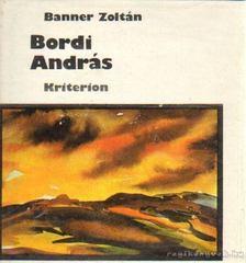 Banner Zoltán - Bordi András [antikvár]