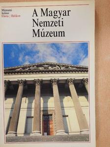Fodor István - A Magyar Nemzeti Múzeum [antikvár]