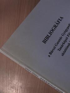 Alkonyi Mária - Bibliográfia 1994-1995 [antikvár]