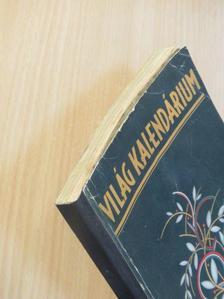 Kelemen Ernő - Világ-kalendárium 1934 [antikvár]