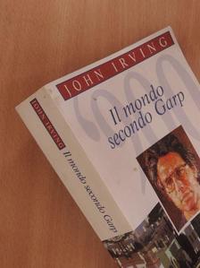 John Irving - Il mondo secondo Garp [antikvár]