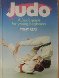 Tony Reay - Judo [antikvár]