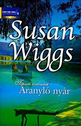 Susan Wiggs - Aranyló nyár