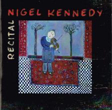 RECITAL CD NIGEL KNNEDY