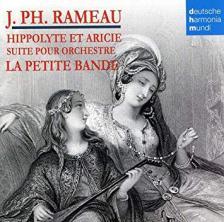 RAMEAU - HIPPOLYTE ET ARICIE CD SIGISWALD KUIJKEN
